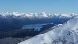 Patagonia Ski Tours