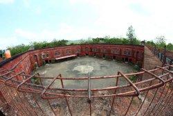 Fort Van der Wijck