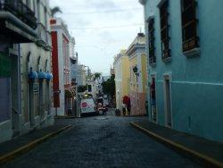 Calle San Sebastian