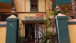 Reliance House