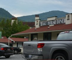 The Lake House Diner