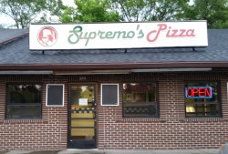 Supremo's Pizza