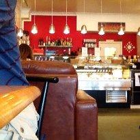 The Bayleaf Cafe