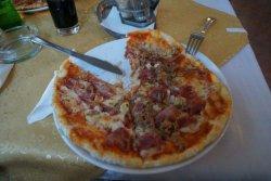 Pizzeria Americano