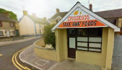 Crossroads Take-Away