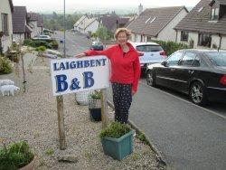 Laighbent B&B
