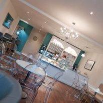 Bella & Frannie Cafe Tea Parlour