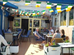 Hill 16 Irish Bar Torremolinos