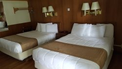 經濟招待旅館