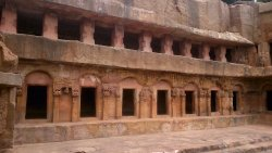 Udayagiri Pilgrimage