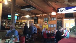 Frontier Fort Bar & Grill