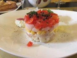 La tradizione Siciliana sapientemente interpretata!