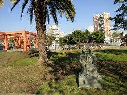 Plaza Del Angel Gris