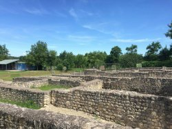 Andautonia Archaeological Park