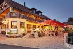 Hotel Schloßberg