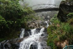 Thac Bac Waterfall (Silver Falls)