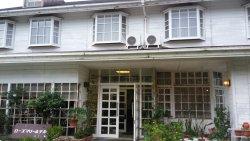 ローズマリー ホテル
