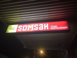 Somsak Thai Restaurant