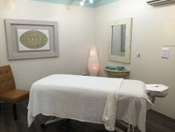 Carytown Massage