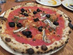 Pizzeria Libretto-Danforth
