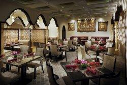 Anardana Indian Restaurant, Movenpick