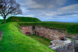 The Elizabethan Walls