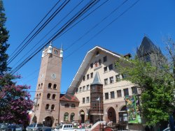 Museo Histórico y Centro Cultural Villa General Belgrano
