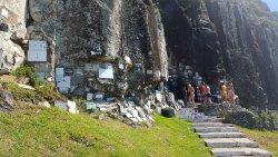 Nossa Senhora Aparecida Grotto