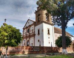 Basilica de Nuestra Senora de la Salud