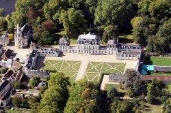 Chateau des Ormes