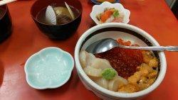 Rinyu Morning Market