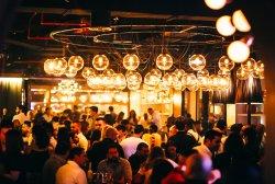 Indie Restaurant & Lounge