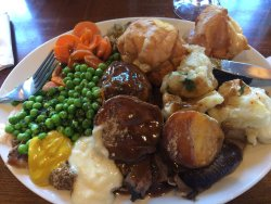 Toby Carvery Northbourne