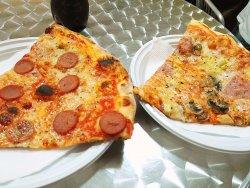 Pizzeria al Trancio Il Capriccio