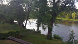 Scenic River Canoe Excursions