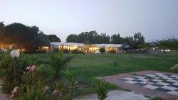 Asa Club Holiday Resort