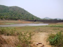 Topchanchi Wildlife Sanctuary