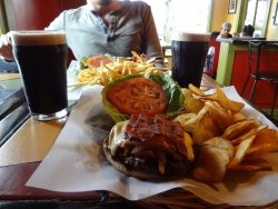 Pub St-Marc