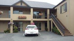 Tresori Motor Lodge