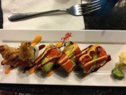 Saga Hibachi Steakhouse and Sushi Bar