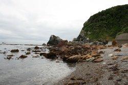 Kamijima Karst Landscape