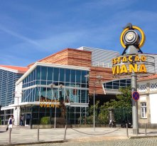 Estacao Viana Shopping
