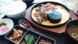 Farmer Restaurant Daikichi Grill Bokujo