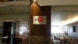 G A D Restaurant