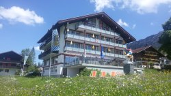 Hochpasshaus