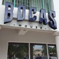 Bocas House