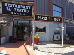 Le Teatro
