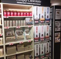 Simply Chocolate