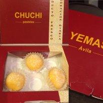 Chuchi Pasteles