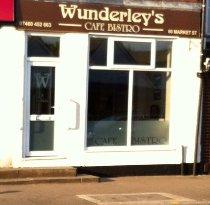 Wunderley's Cafe Bistro